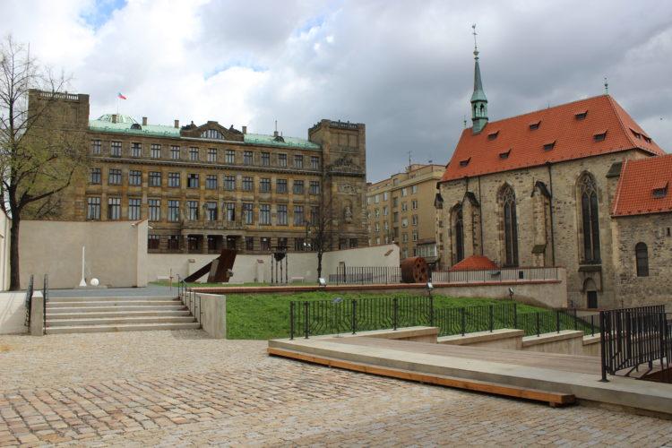 Sanace historických staveb