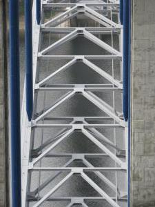10 Tesan sanace mostních pylonů