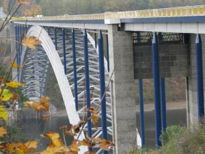 12 Tesan sanace mostních pylonů