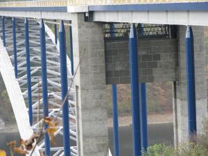 13 Tesan sanace mostních pylonů
