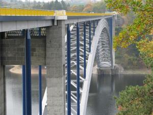 2 Tesan sanace mostních pylonů