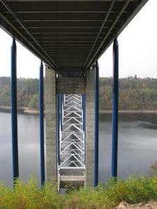 6 Tesan sanace mostních pylonů