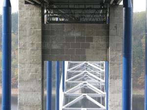 7 Tesan sanace mostních pylonů