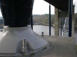 8 Tesan sanace mostních pylonů