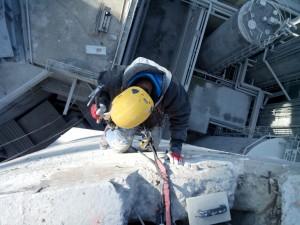 Starwork sanace železobetonové konstrukce 13