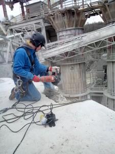 Starwork sanace železobetonové konstrukce 5