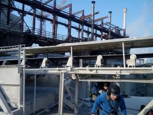Starwork sanace železobetonové konstrukce 6