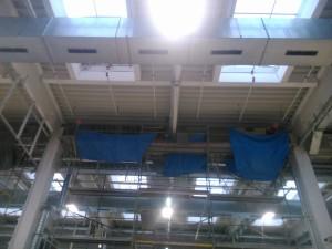 TESAN speciální stavební technologie 1b