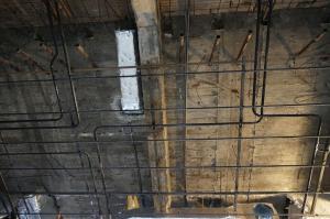 Tesan speciální stavební technologie Nejvyšši purkrabství 015