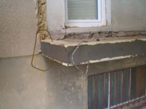 sanace balkonovych desek 2